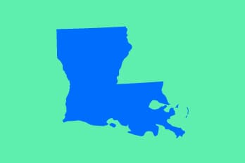 Louisiana report